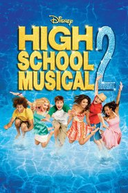 High School Musical 2 movie cast and synopsis.