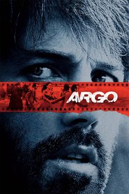 Another movie Argo of the director Ben Affleck.