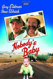 Another movie Nobody's Baby of the director David Seltzer.