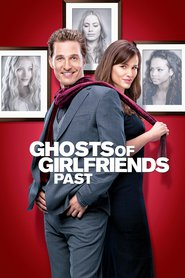 Ghosts of Girlfriends Past with Anne Archer.