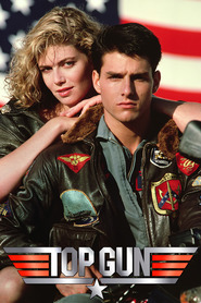 Top Gun movie cast and synopsis.