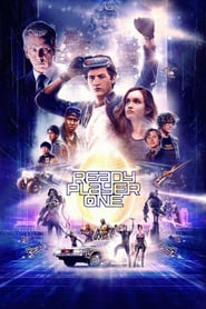 Ready Player One movie cast and synopsis.