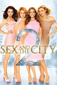 Sex and the City 2 is similar to .