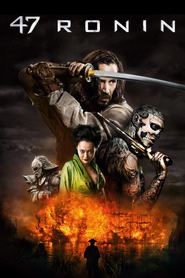 47 Ronin movie cast and synopsis.