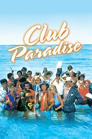 Another movie Club Paradise of the director Harold Ramis.