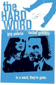 The Hard Word with Joel Edgerton.