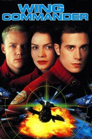 Wing Commander movie cast and synopsis.