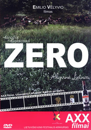 Zero. Alyvine Lietuva movie cast and synopsis.