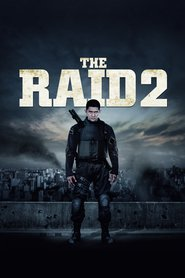 The Raid 2: Berandal movie cast and synopsis.