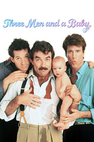 Another movie Three Men and a Baby of the director Leonard Nimoy.