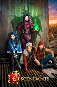 Descendants movie cast and synopsis.