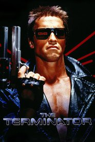 The Terminator movie cast and synopsis.