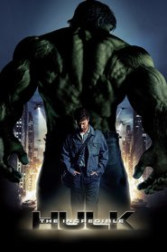 The Incredible Hulk movie cast and synopsis.