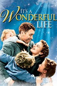 It's a Wonderful Life movie cast and synopsis.