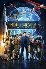 Another movie Night at the Museum: Battle of the Smithsonian of the director Shawn Levy.
