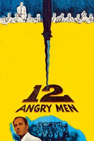 12 Angry Men movie cast and synopsis.