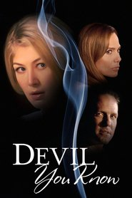 The Devil You Know with Lena Olin.