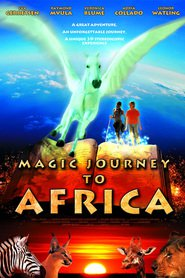 Magic Journey to Africa is similar to Straight Time.