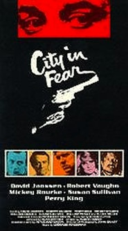 Another movie City in Fear of the director Jud Taylor.