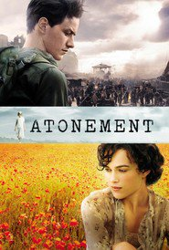 Atonement with Brenda Blethyn.