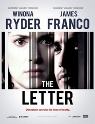 Another movie The Letter of the director Jay Anania.