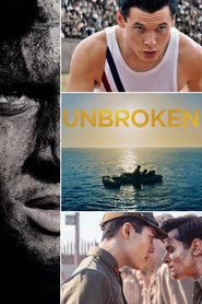 Unbroken movie cast and synopsis.