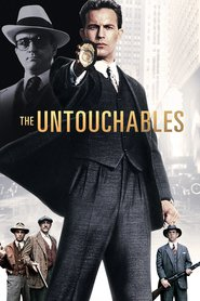 Another movie The Untouchables of the director Brian De Palma.
