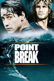 Another movie Point Break of the director Kathryn Bigelow.