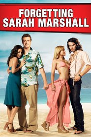 Forgetting Sarah Marshall movie cast and synopsis.
