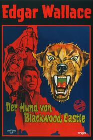 Another movie Der Hund von Blackwood Castle of the director Alfred Vohrer.