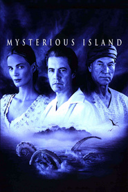 Mysterious Island is similar to Spy Kids: All the Time in the World in 4D.