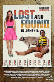 Lost and Found in Armenia movie cast and synopsis.