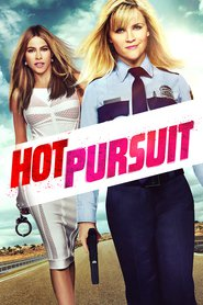 Hot Pursuit movie cast and synopsis.