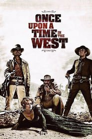 Another movie C'era una volta il West of the director Sergio Leone.