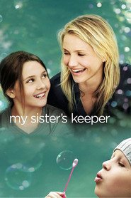 Another movie My Sister's Keeper of the director Nick Cassavetes.