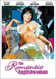 The Romantic Englishwoman is similar to The Rebel Rousers.