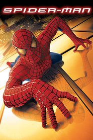 Another movie Spider-Man of the director Sam Raimi.