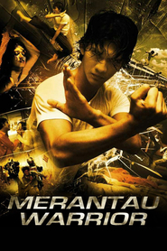 Merantau movie cast and synopsis.