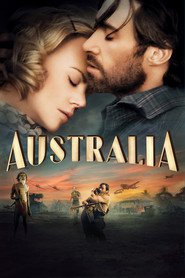 Australia with Bryan Brown.