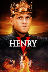 Another movie Henry V of the director Kenneth Branagh.