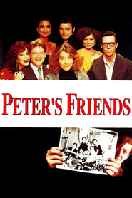 Another movie Peter's Friends of the director Kenneth Branagh.