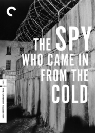 Another movie The Spy Who Came in from the Cold of the director Martin Ritt.