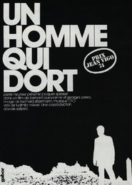 Un homme qui dort movie cast and synopsis.