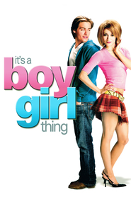 It's a Boy Girl Thing with Kevin Zegers.