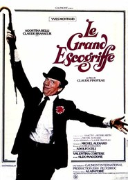 Another movie Le grand escogriffe of the director Claude Pinoteau.