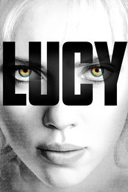 Lucy movie cast and synopsis.