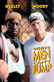 White Men Can't Jump movie cast and synopsis.