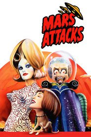 Mars Attacks! is similar to Underclassman.