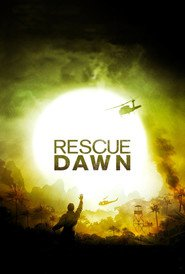 Rescue Dawn movie cast and synopsis.
