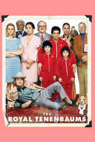 Another movie The Royal Tenenbaums of the director Wes Anderson.
